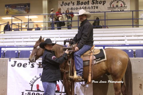 Grab The Gold Ranch Rodeo Results Clovis Nm Working