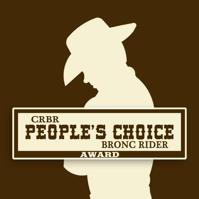 WRCA Peoples Choice Award