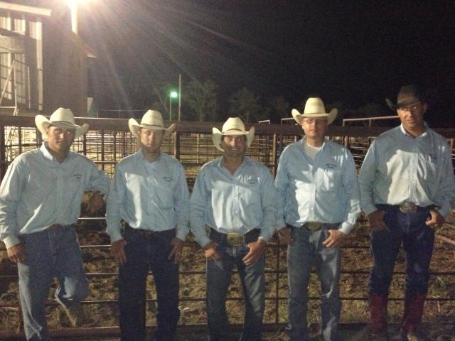 Official Results Garden County Fair Amp Ranch Rodeo